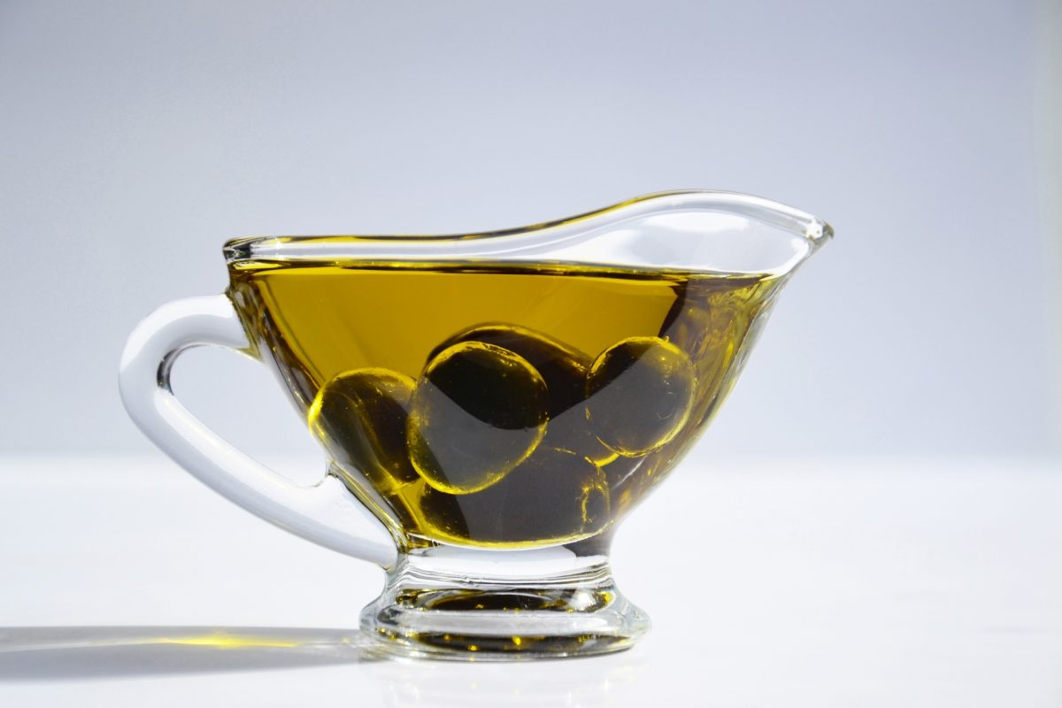 Gemeinsame Bestellung solidarisch produzierten Olivenöls aus Griechenland